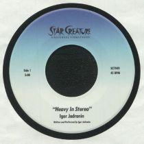 Igor Jadranin - Heavy In Stereo