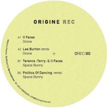 II Faces & Terrence Terry (Politics of Dancing Remix)