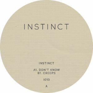 Instinct - Instinct 13