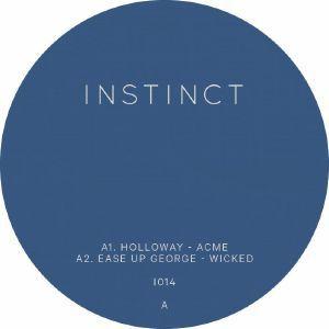 Instinct - INSTINCT 14