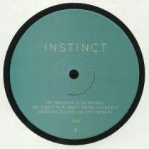 Instinct - Still Life Remixes
