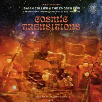 Isaiah Collier & The Chosen Few - Cosmic Transitions