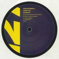 Ivan Iacobucci - Azymuth EP