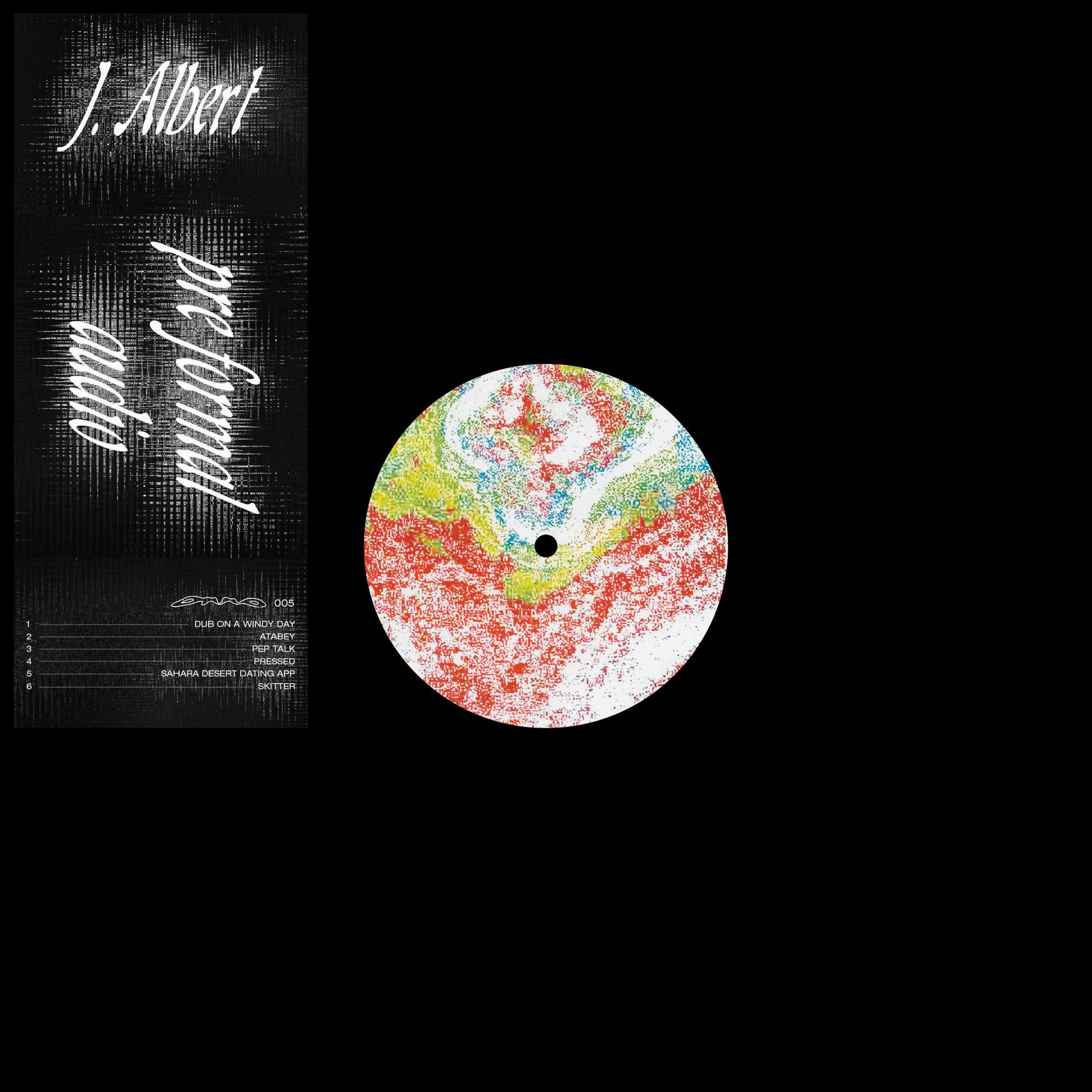 J. Albert - Pre Formal Audio