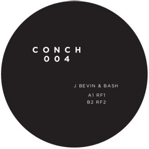 J Bevin & Bash - 4