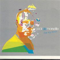 Jack De Marseille - Free My Music