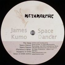James Kumo - Space Dancer