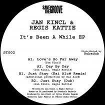 Jan Kincl & Regis Kattie - It's Been A While EP