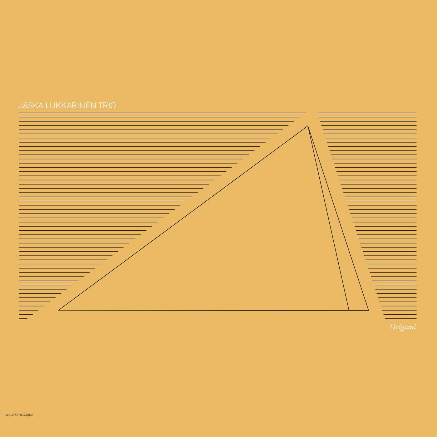 Jaska Lukkarinen Trio - Origami