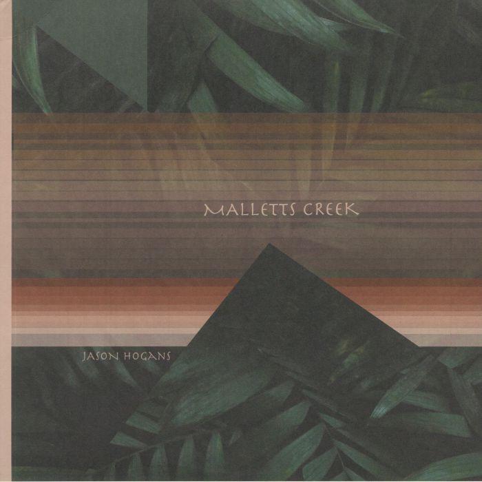 Jason Hogans - Malletts Creek