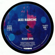 Jaxx Madicine - Blackbird / Peacefull One