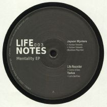 Jayson Wynters/Life Recorder/Taelue - Mentality EP