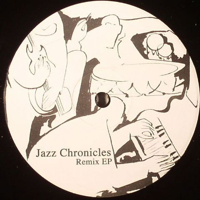 Jazz Chronicles - Remix EP