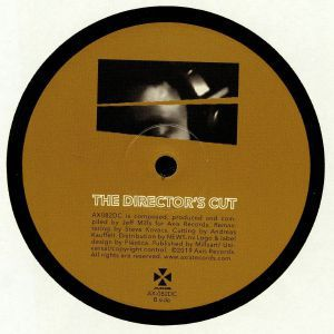Jeff Mills - The Director\'s Cut Chapter 4