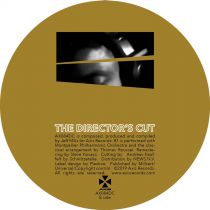 Jeff Mills - The Directors\'s Cut Chapter #6 (The Bells)