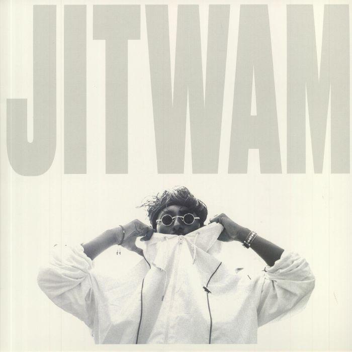Jitwam - Sun After rain EP (w/ Folamour and Kaidi Tatham Remix )