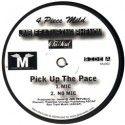 JMB (Ron Trent) - 4 Piece Mild Ft; Phenom