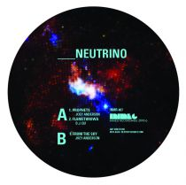 Joey Anderson & DJ Qu - Neutrino