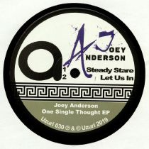 Joey Anderson - One Single Thought