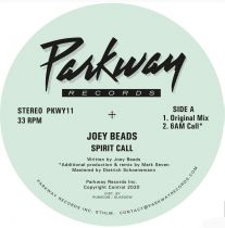 Joey Beads - Spirit Call