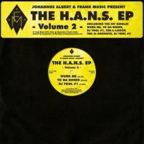 Johannis Albert -The H.a.n.s. Ep Vol.2
