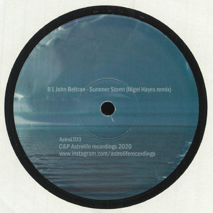 John BELTRAN - Best & Remixed