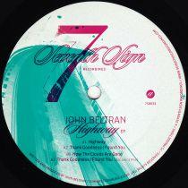 John Beltran - Highway EP