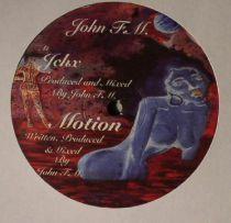 John FM - John FM EP