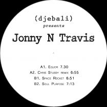 John N Travis  ?- Djebali Presents John N Travis