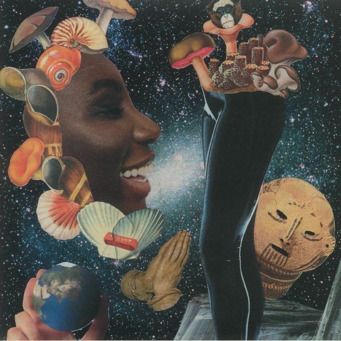 JOI LA FRIQUE / BEARD IN DUST / NONNA FAB / LANCASTER BOMBER - Ballroom Edits One