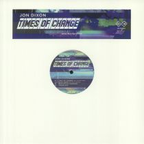 Jon Dixon - Time Of Change
