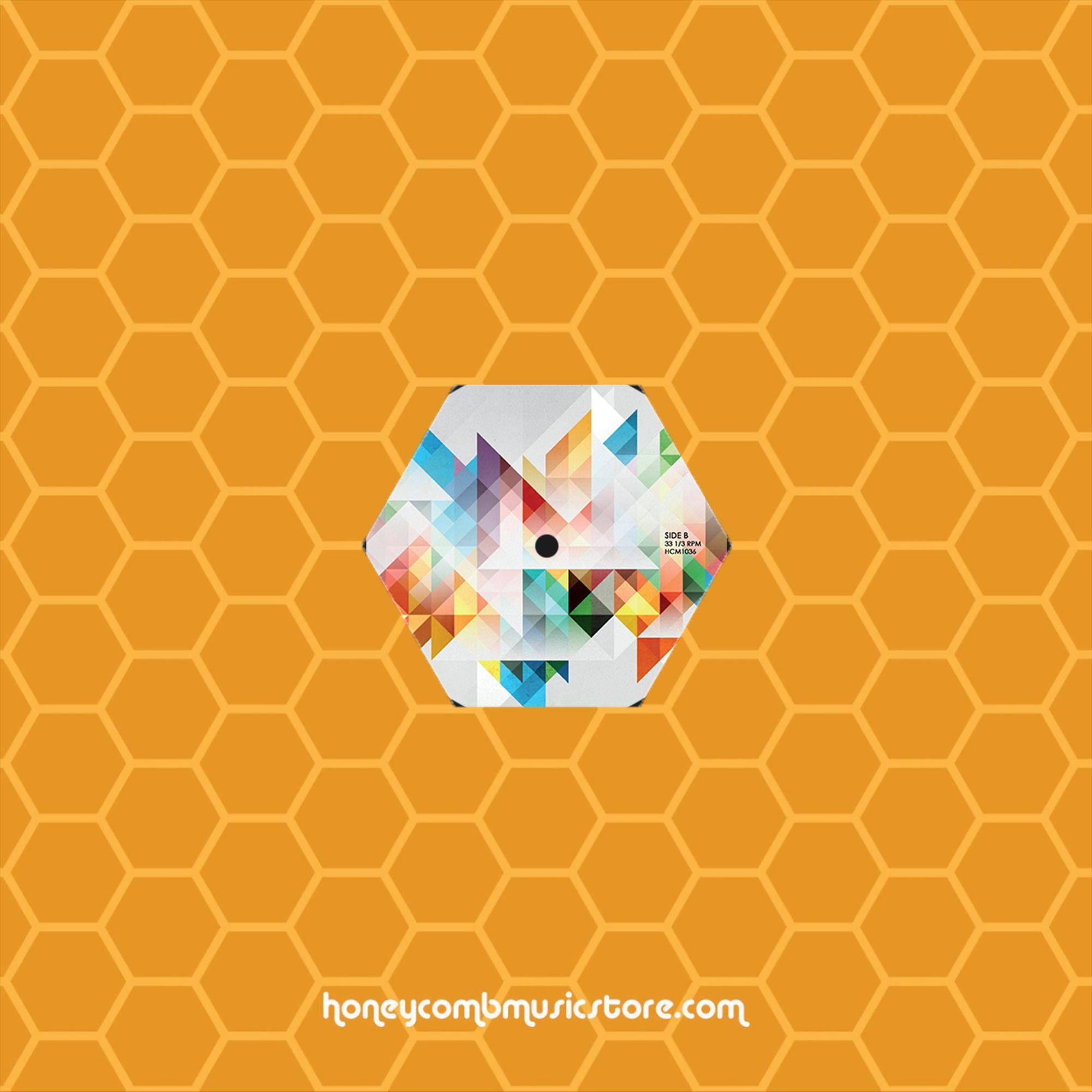 Josh Milan - Shapes & Colors Vol.1