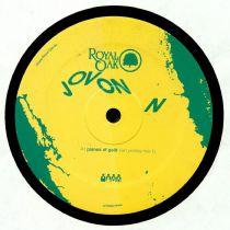 Jovonn - Goldtone Edits