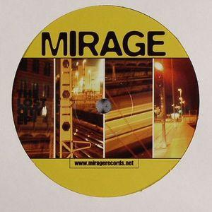 Julien & Gonzague - The Lost City EP