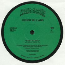 Junior Williams - Cash Maniac