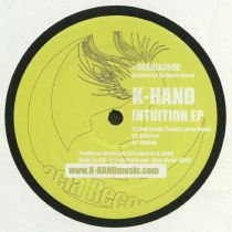 K Hand - Intuition EP