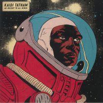 Kaidi Tatham - An Insight To All Minds