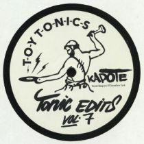 Kapote -Tonic Edits Vol 7