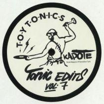 Kapote -Tonic Edits Vol 7