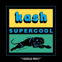 Kash - Supercool
