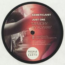 KEMETICJUST presents JUST ONE - Memory By Flyway