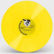 Kerri Chandler - The Mood (Yellow Vinyl Repress)