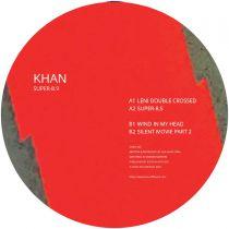 Khan - Super 8.9 [reissue]