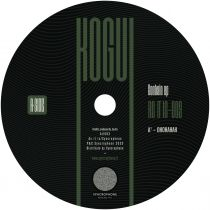 Kogui (Jay Ka) - Contain EP