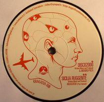 Krakatoa - Disco 2000 (Olanrdo Voorn remix)