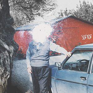 Kujo - Post Arab EP