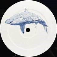 Kyle Hall - The Shark EP