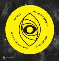L'Aroye – Awon  lye incl. Atjazz Remix