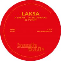 Laksa -  Fire Kit EP