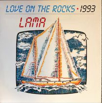 Lama - Love On The Rocks / 1993